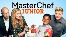 R4 Master Chef Jr