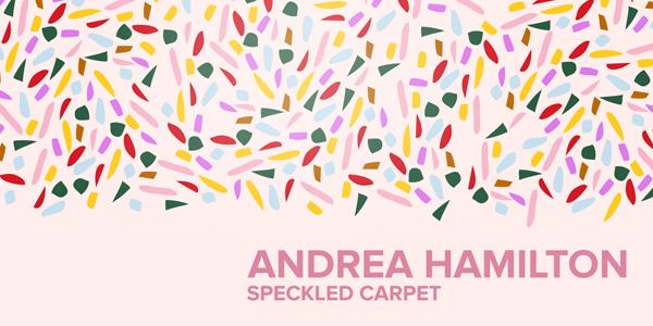 Speckled Carpet