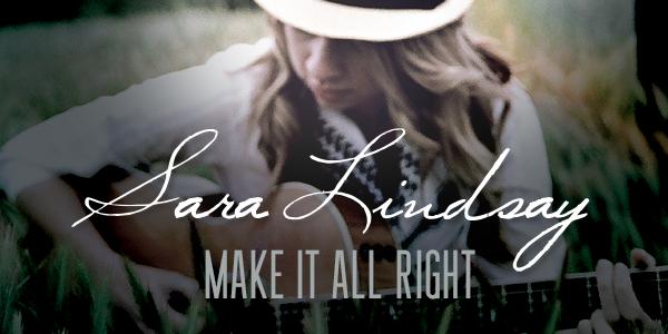Make It All Right