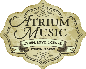 Submit New Music For Licensing - Atrium Music