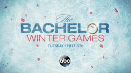 Bach Winter Games